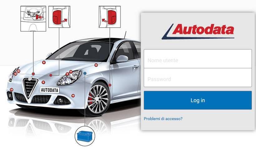 Link Autodata Online