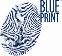 Logo Blue Print Bilstein Group