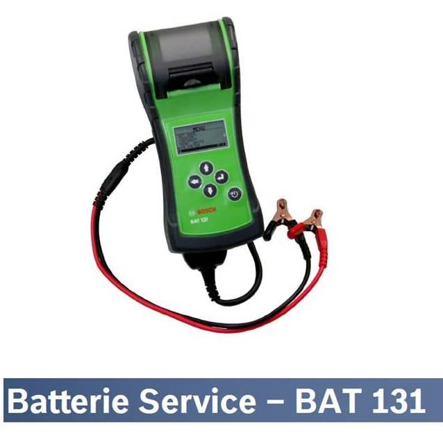 Bosch BAT 131