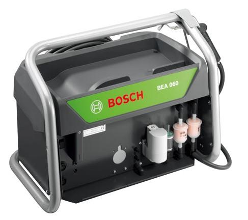 Bosch BEA 060 mit Zubehör