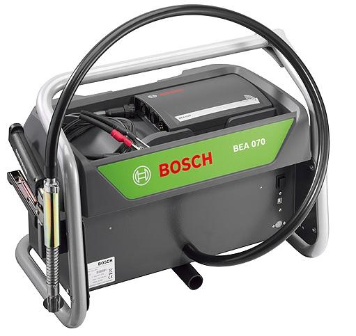 Bosch BEA 070 mit Zubehör