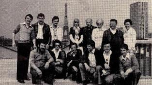 Staffler Paris 1978
