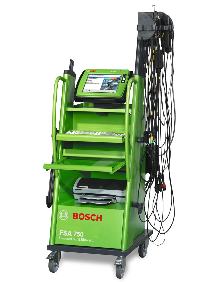 Bosch FSA 7xx
